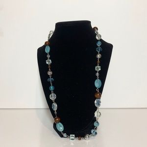 Jewelry - Graduated Bead Necklace (4 FOR $20)